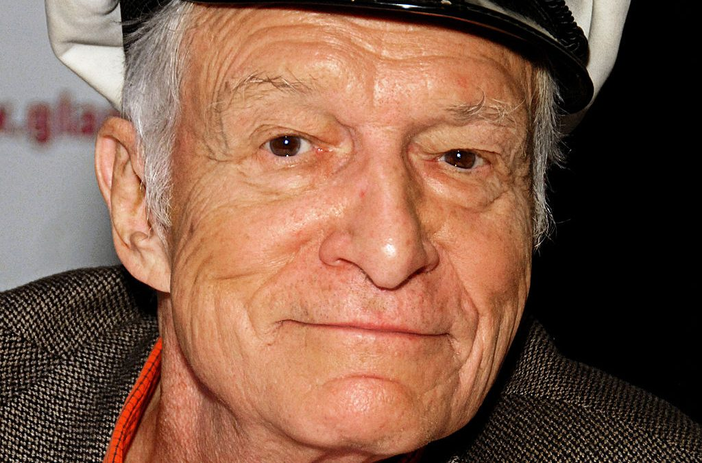 Free Speech Advocate And Playboy Founder Dead At 91