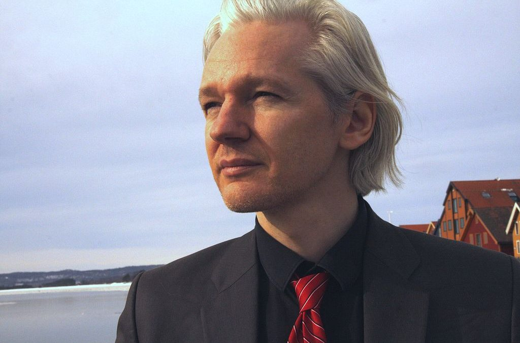 Wikileaks Releases Russian Surveillance Docs