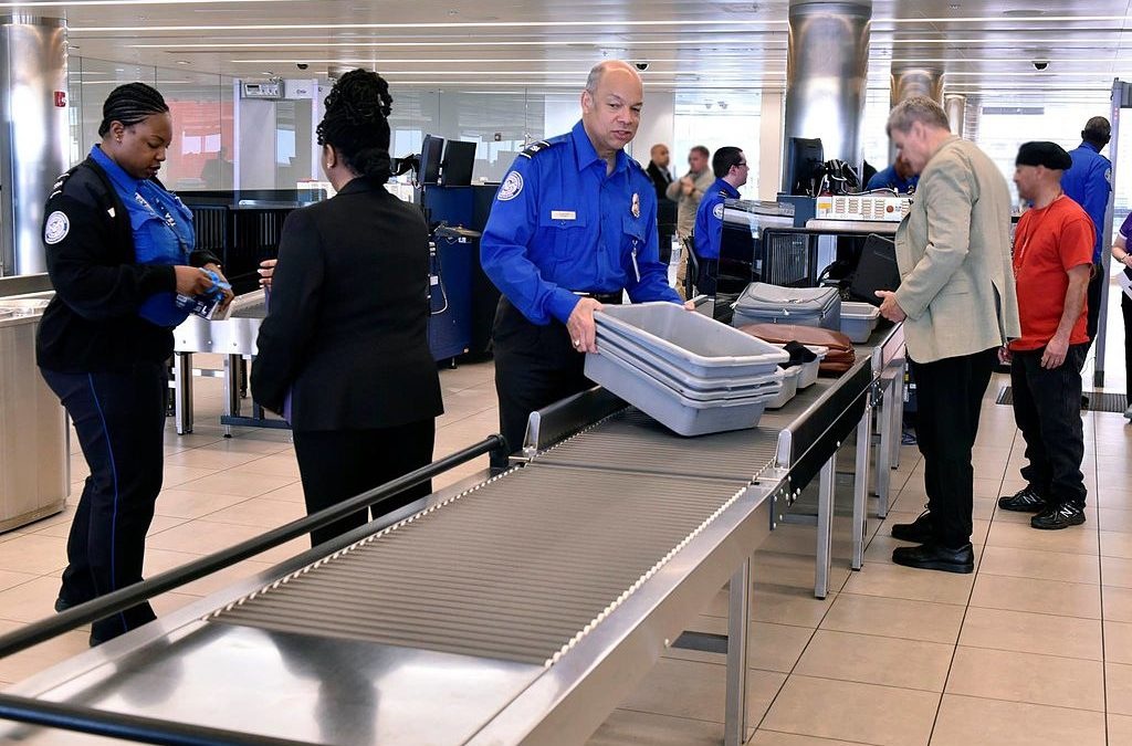 TSA to Stop Tracking Travelers?