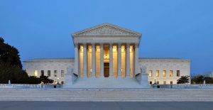 Supreme Court Dodges Qualified Immunity Cases