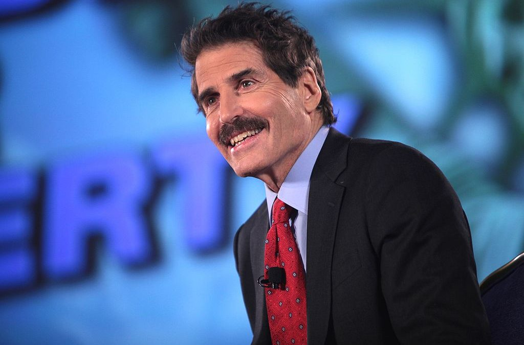 STOSSEL: The Most Deadly Forms Of Government