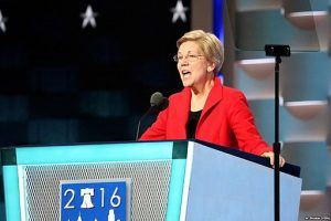 Senator Warren Has A Plan For Capitalism… Destroy It