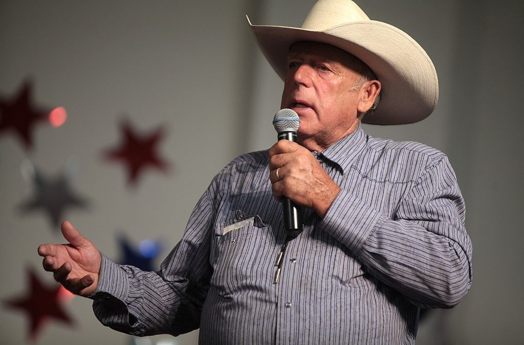 Charges Against Cliven Bundy Dropped
