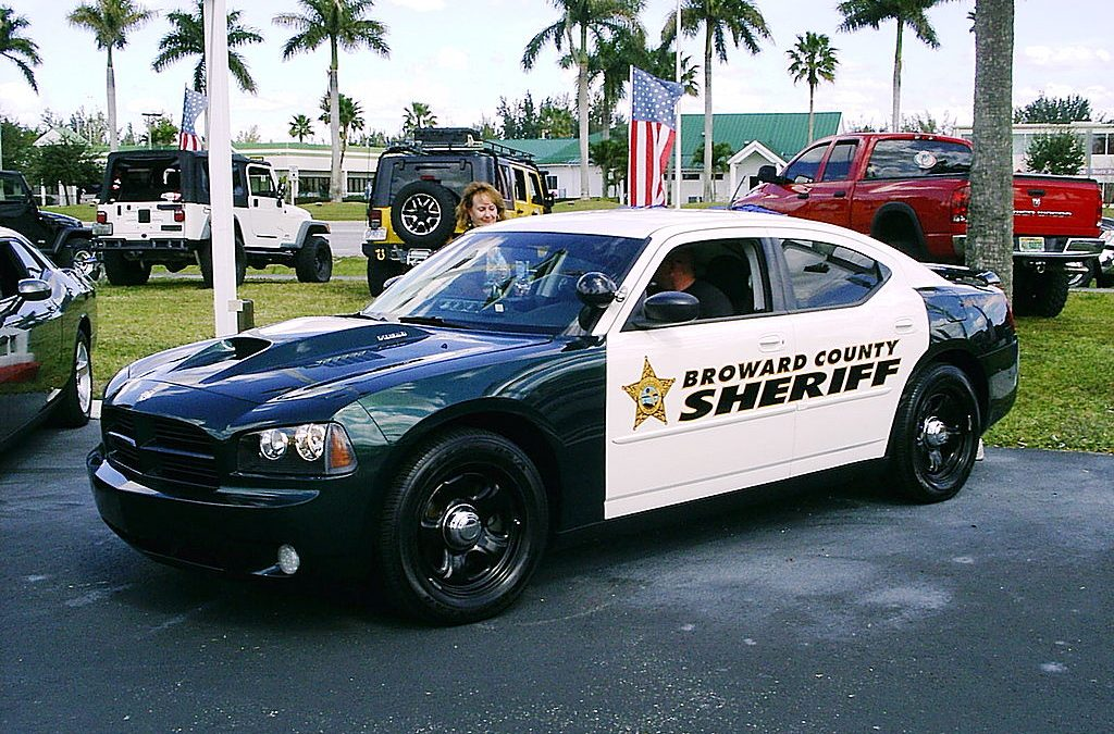 REPORT: Florida Cops Have Authority to Take Away Second Amendment Rights