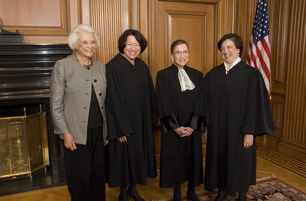 Progressives Revive Push for Packing the Supreme Court