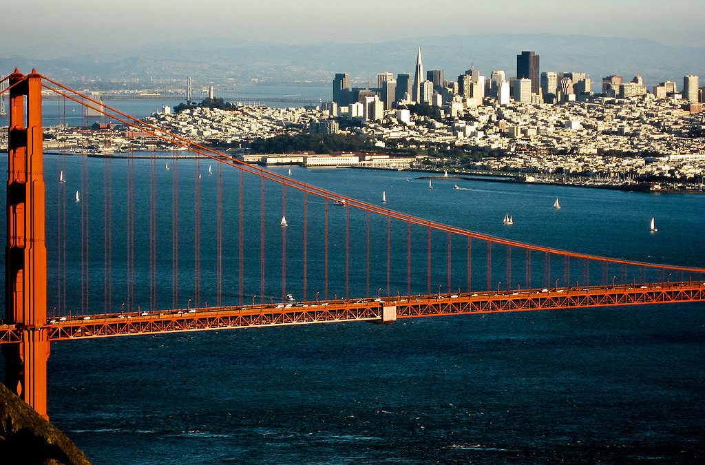 San Francisco Bans Govn't Workers from Doing Business With 22 Pro-Life States; But not China