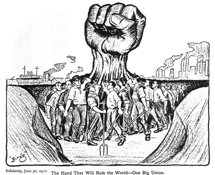 Here's Why Public Sector Unions Need To Die