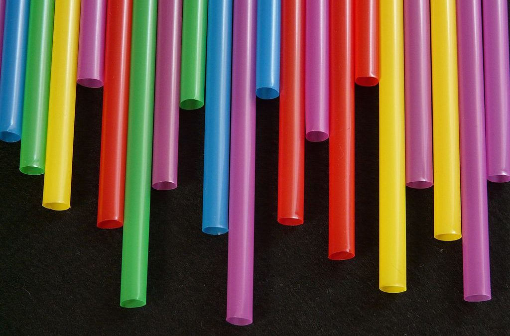 The Plastic Straw Ban Now has an Enforcer