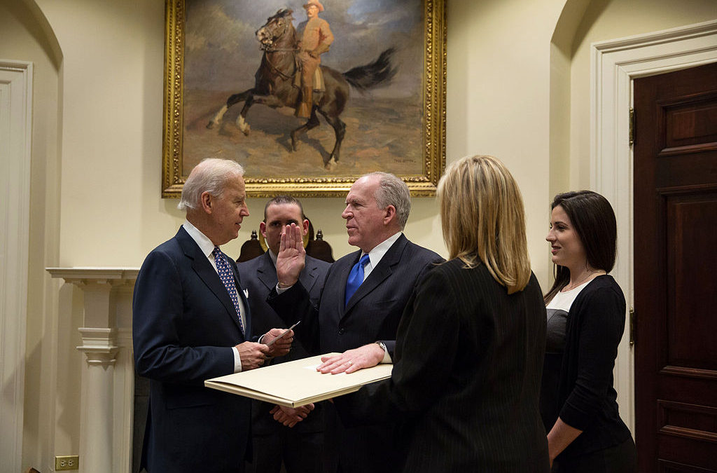 Biden's Role in Making Things Worse