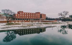 College Campus Bans September 11 Memorial