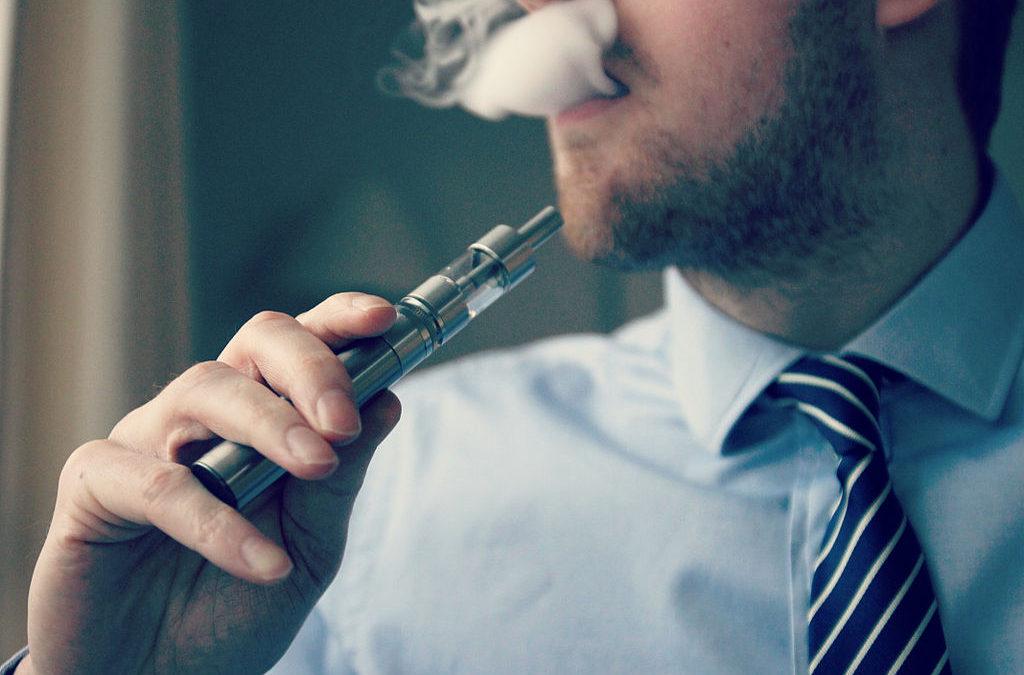 FDA Looks to Ban Flavored E-Cigarettes