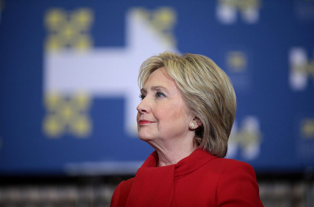 Judge Slams Clinton's Violation of Government Transparency