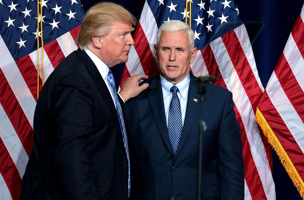 Pence Warns Freedom of Religion is Under Attack