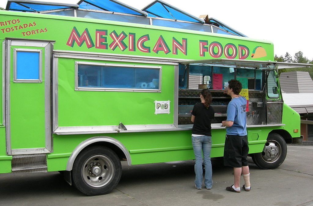 Chicago Protects Restaurants With Anti-Food Truck Regs