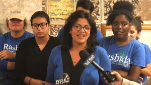 Rep. Rashida Tlaib Proposes $20 Minimum Wage