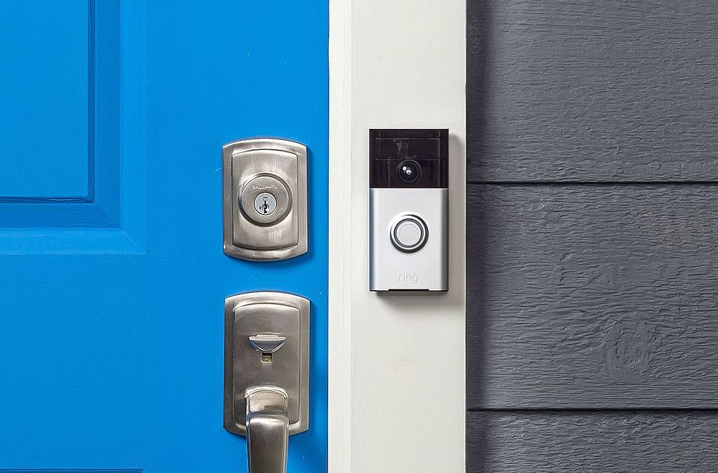 Doorbell Camera Company Gives Access to Police Departments