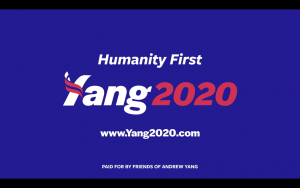 Andrew Yang Announces Hatred for Zoning Laws