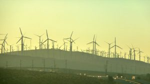 Windmills Heading to the Landfill