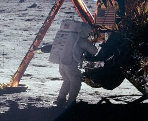 51 Years Ago: Mankind's Giant Leap