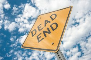 The 'dead ends' littering the path to a carbon-free energy future