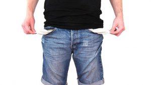 Pretending debt doesn't matter
