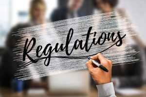Report looks at the continuing rise of the regulatory state