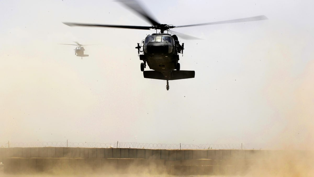 Afghanistan approaches collapse