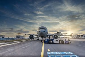 House proposes a big green subsidy for airlines
